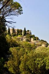 La Roque sur Cèze (30) -1 (Nathery Reflets) Tags: village languedocroussillon gard