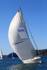 _MG_0291 (flagstaffmarine) Tags: sydney nsw aus beneteau pittwater regatta 2018 flagstaff marine
