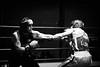 27338 - Hook (Diego Rosato) Tags: boxe boxing pugilato boxelatina ring reunion bianconero blackwhite rawtherapee nikon d700 2470mm tamron matchc pugno punch hook gancio