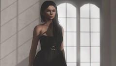 hi (Cassandra Middles) Tags: sl second life secondlife visiting really back virtual world cynful elua lelutka kite video game avatar mesh maitreya c88 collabor88 bento shopping fashion videogame