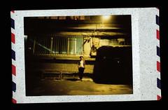Scan-180508-0018_ds (նորայր չիլինգարեան) Tags: canoscan9000fmarkii fujifilminstax lomoinstantautomatglassmagellanedition բակ գիշեր երեւան ժապաւէն լուսանկարներ շէնք չմշակած աղջիկ