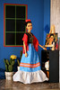 frida kahlo barbie (photos4dreams) Tags: room roombox raum design cardboard karton 3d diorama photos4dreams p4d photos4dreamz fridakahlo barbie collectors doll puppe home haus casaazul regularlifeinthedollhouse toy dress mattel barbies girl play fashion fashionistas outfit kleider mode puppenstube tabletopphotography artist künstlerin celebrity paintings bilder malerei mexikanisch mexican southamerica südamerika