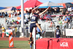 AIA State Track Meet Day 3 1719 (Az Skies Photography) Tags: high jump boys highjump boyshighjump jumper jumping jumps field event fieldevent aia state track meet may 5 2018 aiastatetrackmeet aiastatetrackmeet2018 statetrackmeet may52018 run runner runners running race racer racers racing athlete athletes action sport sports sportsphotography 5518 552018 canon eos 80d canoneos80d eos80d canon80d school highschool highschooltrack trackmeet mesa community college mesacommunitycollege arizona az mesaaz arizonastatetrackmeet arizonastatetrackmeet2018 championship championships division ii divisionii d2 finals