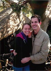 """Derek and Christie at Disney World • <a style=""""font-size:0.8em;"""" href=""""http://www.flickr.com/photos/109120354@N07/41998296541/"""" target=""""_blank"""">View on Flickr</a>"""