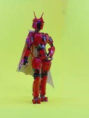 Valkyr Akane (Up Sidedown Vahi) Tags: bionicle bioniclemoc bionicles bioniclemocs legobionicle lego legomoc legos legomocs legotechnic mocs technics moc technicmoc