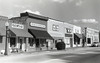 ICCD - Hampton (Neal3K) Tags: bw blackandwhite d76developer fpp200film filmphotographyproject henrycountyga georgia iccd2018 hamptonga downtown storefronts