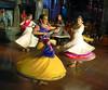 A Scene in KATHAK DANCE (vijvijvij) Tags: mylapore meera meerabai kathak jigyasagiri