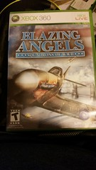 Blazing Angels Squadrons of WWII - Xbox 360 (Adventurer Dustin Holmes) Tags: ubisoft gamecase game videogame xboxlive xbox xbox360 flying aviation worldwarii worldwar2 wwii ww2 blazingangels squadronsofworldwar2 squadronsofworldwarii squadronsofwwii squadronsofww2 military