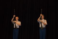 IMG_9535 (Sevonn) Tags: jrotc sshs army awards night medals certificates uniform