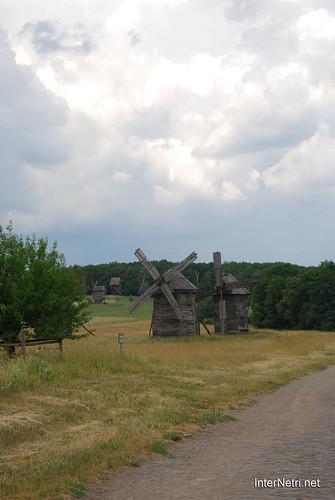 Музей в Пирогові ВІтряки InterNetri Ukraine 151