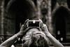 Visitando Zamora (SeñorNT) Tags: street streetphotography smartphone samsung zamora michoacan