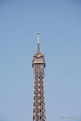 Париж Ейфелева вежа InterNetri  France 004