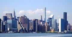 Manhattan,, New York City, USA. (Roly-sisaphus) Tags: nyc thebigapple unitedstatesofamerica