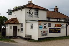 Wenhaston, Star Inn (Dayoff171) Tags: boozers gbg greatbritain suffolk gbg2018 england europe pubs publichouses unitedkingdom eastanglia ip199hf