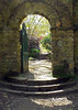 Walled Garden Archway (Cornishcarolin. Stupid busy!! xx) Tags: cornwall penryn httpwwwenysgardensorguk archway arches gardens httpswwwflickrcomphotos39560682n05galleries72157683481926604 fensterundturen2
