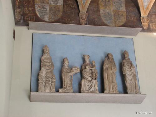 Замок Сфорца, Мілан InterNetri Italy 186