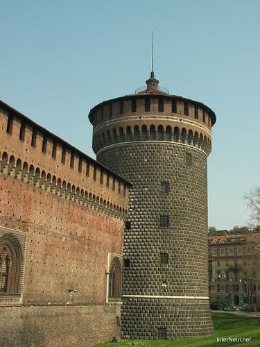Замок Сфорца, Мілан InterNetri Italy 159