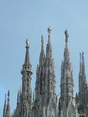 Міланський собор, Мілан InterNetri Italy 143