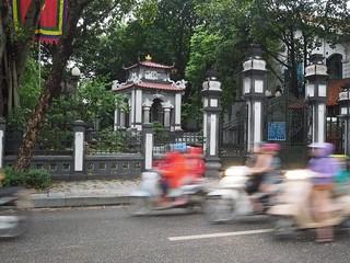speedy temple