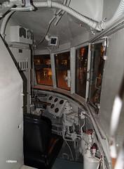 ChicSciMus_003_ZephyrInt (AgentADQ) Tags: chicago illinois museum science industry burlington pioneer zephyr streamliner passenger train cbq