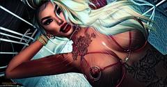 💋 ˢʷᵉᵉᵗ ᵈʳᵉᵃᵐˢ 💋 (Desinger S&D) Tags: virtual fetish blogger gamer girl qusior sonia