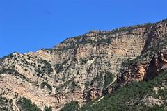 Montagne (Sush DG) Tags: montagne arganier sun soleil maroc morocco bleu nature landscape