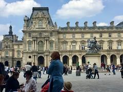 Louvre (Paris Breakfast) Tags: louvre