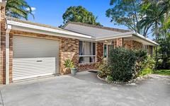 2/36 Corrigan Ave, Toormina NSW