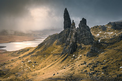 The Storr (Gareth Mon Jones) Tags: skye trotternish hebrides scotland highlands storr