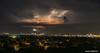 Manila Skyline (Anton Labao Photography) Tags: landscape manila longexposure nightphotography skyline