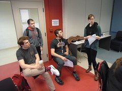 german conversation hour 4-25-18