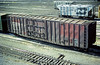 KELX 305054 (Chuck Zeiler) Tags: kelx 305054 railroad boxcar box car freight cicero train chuckzeiler chz