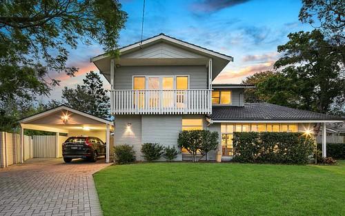 16 Koonawarra Av, Lindfield NSW 2070