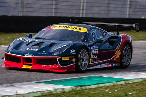 "Ferrari Challenge Mugello 2018 • <a style=""font-size:0.8em;"" href=""http://www.flickr.com/photos/144994865@N06/26932016377/"" target=""_blank"">View on Flickr</a>"