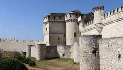 Vacances_5645 (Joanbrebo) Tags: cuéllar castillayleón españa es segovia canoneos80d eosd efs1855mmf3556isstm autofocus castillodecuéllar castillo castle castell edificios edificis arquitectura buildings