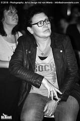 2018 Bosuil-Het publiek bij Grim Tim en Voltage 5-ZW
