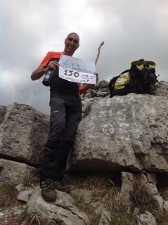 30/04/2018 - Serra di Crispo, 2053 m