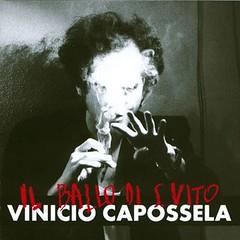 1996 - Il ballo di San Vito (discovergraphy) Tags: viniciocapossela
