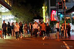 20180509-27-Chinatown at night (Roger T Wong) Tags: 2018 australia chinatown nsw newsouthwales rogertwong sel2470z sony2470 sonya7iii sonyalpha7iii sonyfe2470mmf4zaosscarlzeissvariotessart sonyilce7m3 sydney night people shops