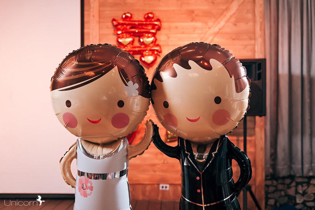 《婚攝》Sam & Cathy / 歡樂夢想國