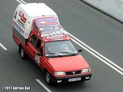 FSO Polonez Truck Plus Roy (Adrian Kot) Tags: fso polonez truck plus roy