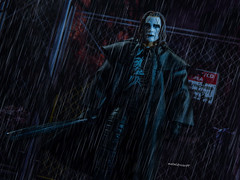 This Is Sting (metaldriver89) Tags: sting stinger wcw worldchampionshipwrestling championship wrestling wwe wwf extremesets action figure figures actionfigure actionfigures acba articulatedcomicbookart articulated comic book art toys toy toyphotography wrestler wrestlemania extreme sets