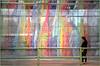 """""""Kanal - Centre Pompidou"""", ancien garage Citroën-Yser, quai des Péniches, Bruxelles, Belgium (claude lina) Tags: claudelina belgium belgique belgië bruxelles brussels musée museum kanal kanalcentrepompidou garagecitroën exposition garagecitrënyser citroën voiles"""