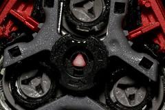 BT9A8768 (jadepike4) Tags: readyfortheday macromondays closeup phillishave electricrazor electricshaver red grey gears