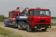 higro 37 (Romar Keijser) Tags: higro historisch grondverzet bant 2018 nop noord oost polder zandwinning van der wiel