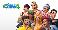 The Sims 4 (TaiAnime) Tags: the sims 4 full