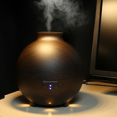500ml Mind Aligned Ultrasonic Aromatherapy Essential Oil Diffusers (mindaligned8) Tags: mind aligned ultrasonic aromatherapy essential oil diffuser