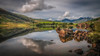 It's all about finding calm in the chaos...So chill x (Einir Wyn Leigh) Tags: landscape lakes outsice wales uk reflection clouds nikon water mountains nature walk rural love