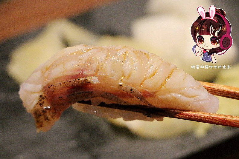 鮨一Sushi ichi日本料理無菜單料理094