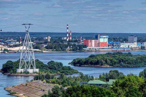Volga 78 ©  Alexxx Malev
